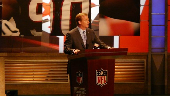 Cleveland Browns to Spend First Round Draft Picks on New Quarterback, Owner